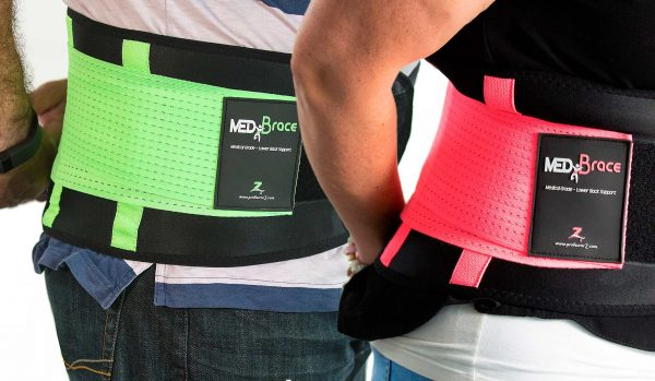 Medical Grade, Lower Back Support