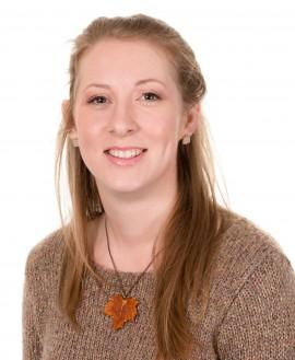 Lucy Eccleston