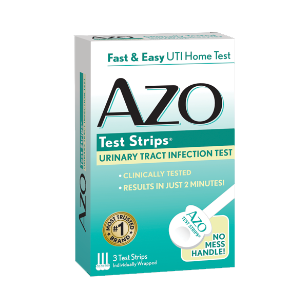 Azo medicine for urinary tract infection