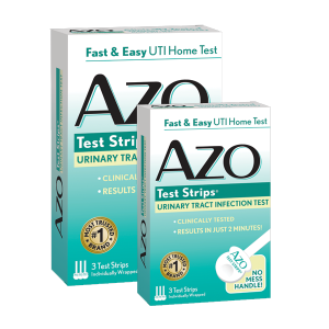 AZO Urinary Tract Infection Test Strips_2