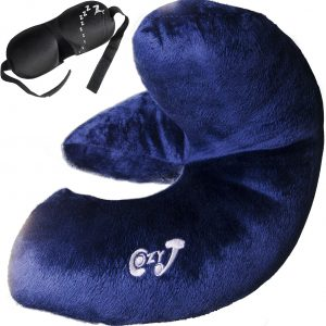 Cozy-J Travel Pillow